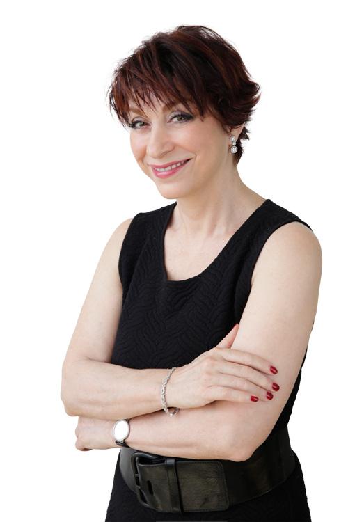 Sylvie Beljanski, Author