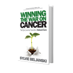 """Winning the war on Cancer"" a new book by Sylvie Beljanski"
