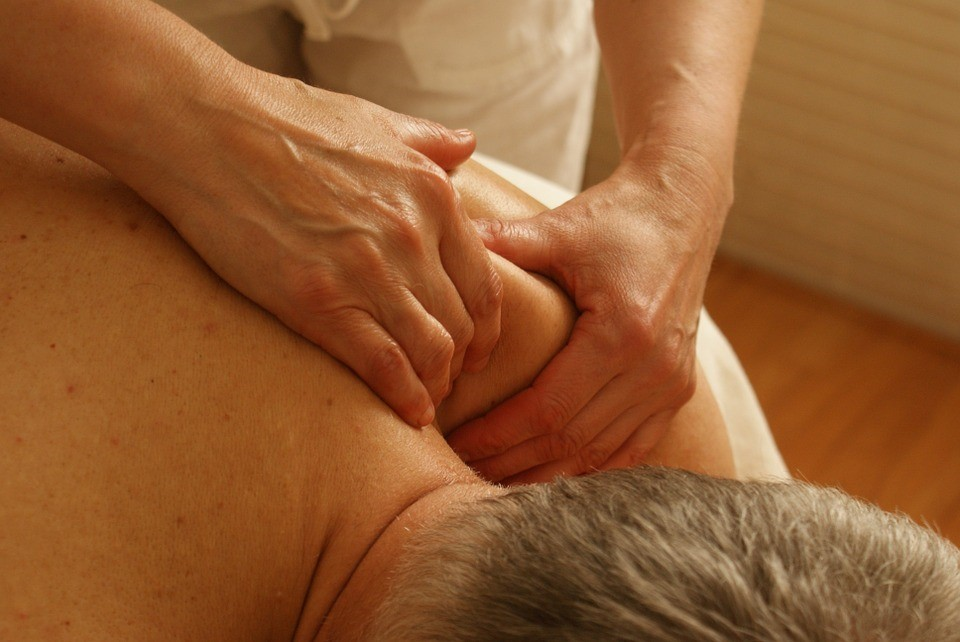 There are many complementary therapies to help cope with cancer treatment