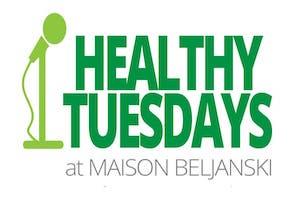 Healthy Tuesdays