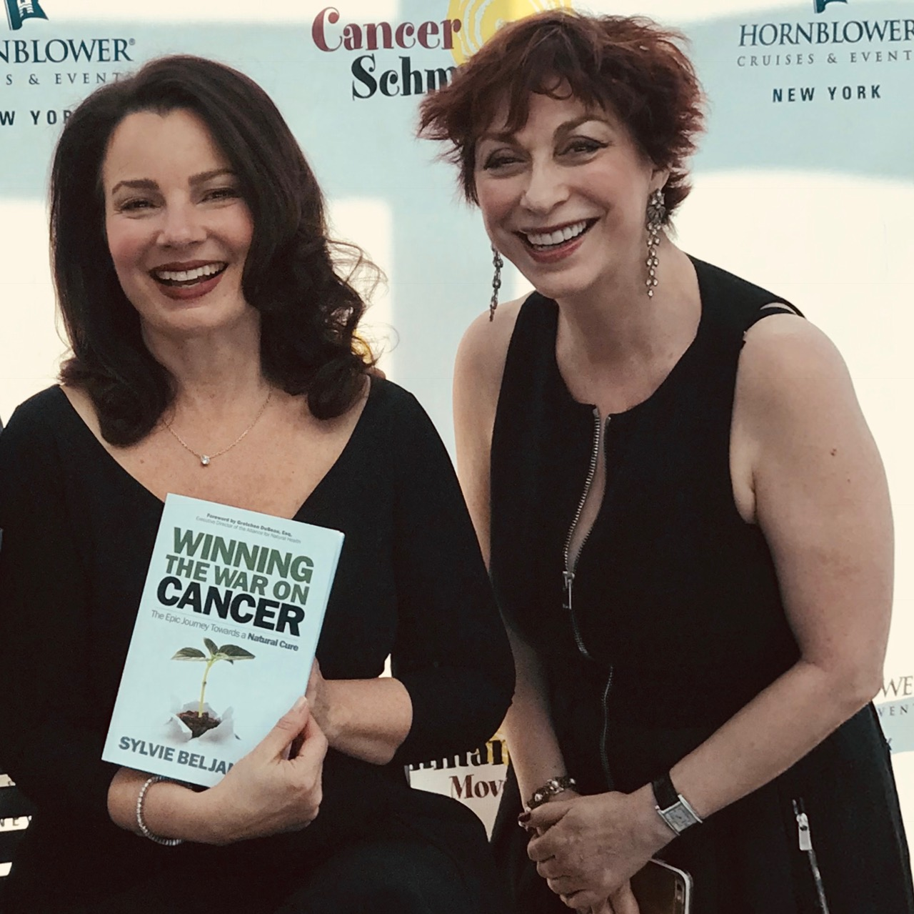 Winning the War on Cancer Book of the Year