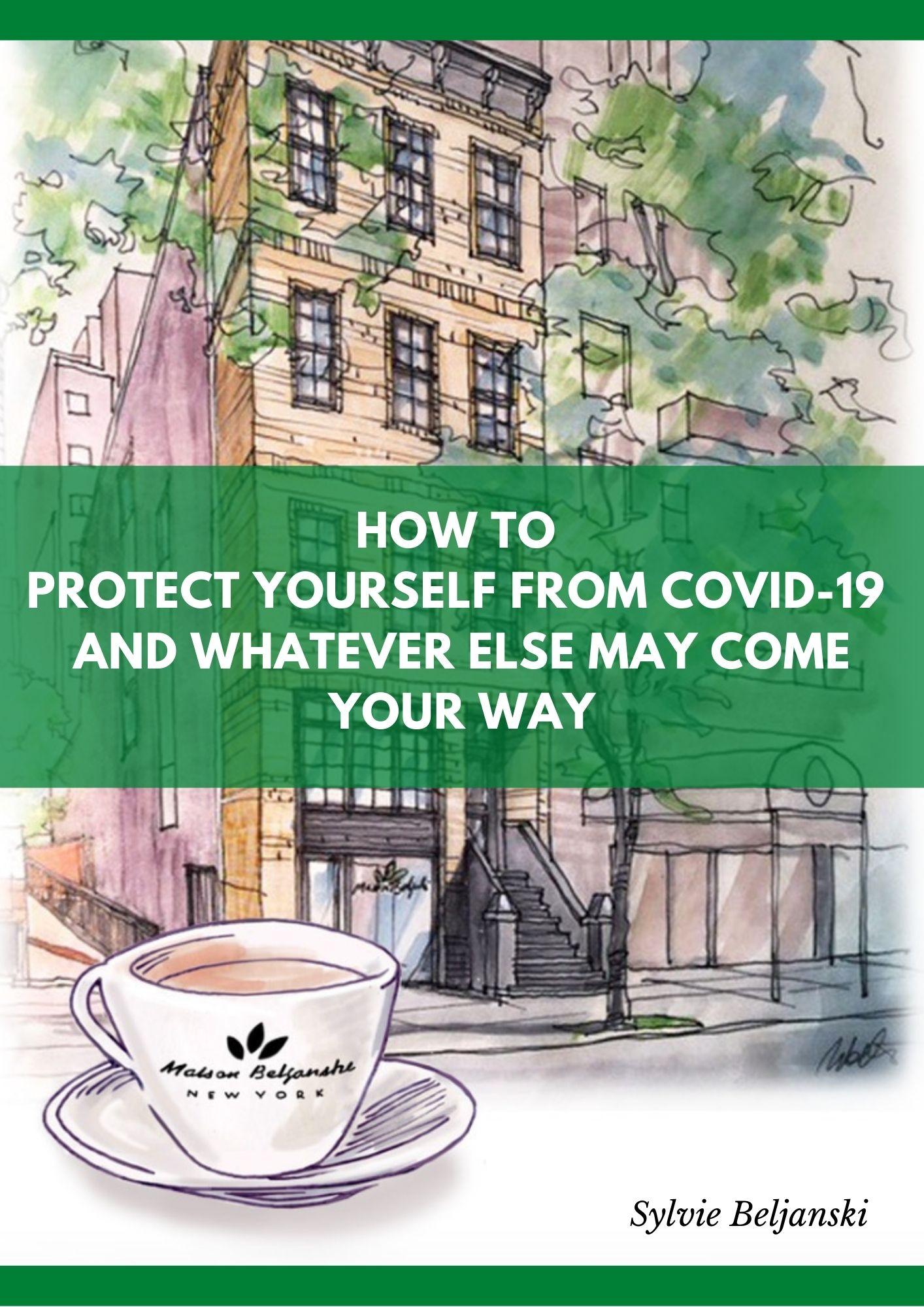 covid-19 ebook