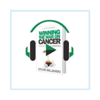 Winning The War On Cancer audiobook